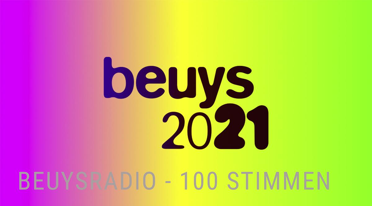 beuysradio_100Stimmen